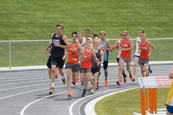 2017 May 6 Wasatch Front Last Chance Invitational