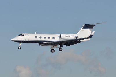 G-III - Gulfstream 3