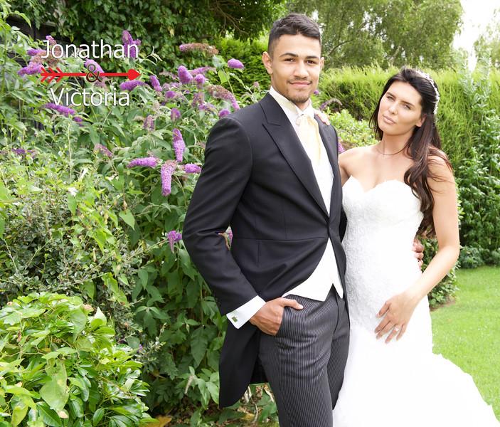 Jonathan & Victoria
