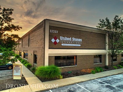 UNITED STONES INTERNATIONAL, SOLON, OHIO