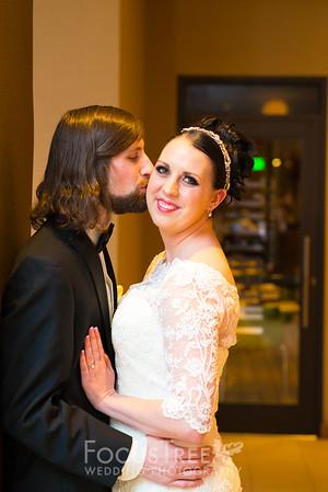 Erin & David