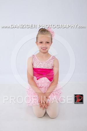 Monday 5-5-14 Recital Studio Portraits