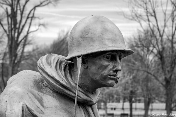 6- Korean War Memorial