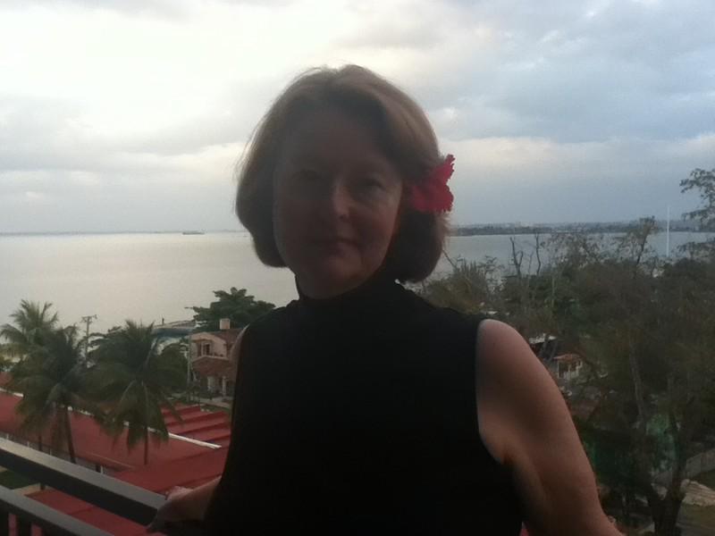 Princeton Journeys CUBA 2012 - Bloomfield Vossen 080