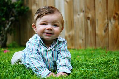 Jonas - 6 months