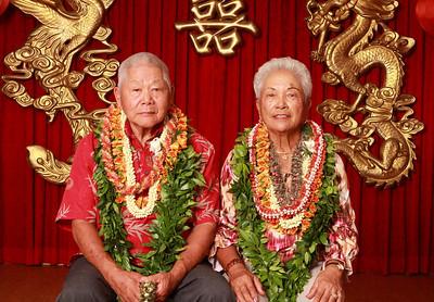 Chong Anniversary 2010