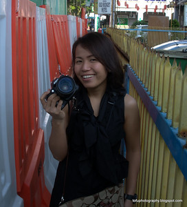 Wandering around Georgetown, Malaysia in September 2012 pt 1