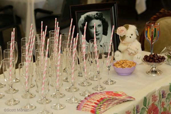 Nan Morton's 90th Birthday Party