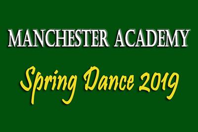 2019-04-12 Manchester Academy Spring Dance