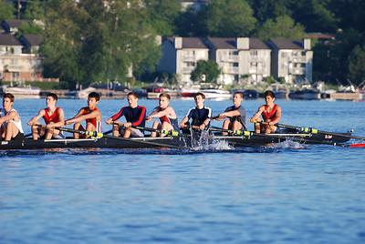 2012 Junior-B practice Fri 7-6-12