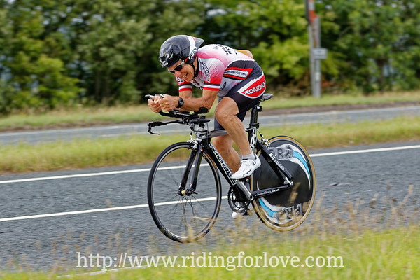 Springfield Financial 10M TT Levens 23 June 2018