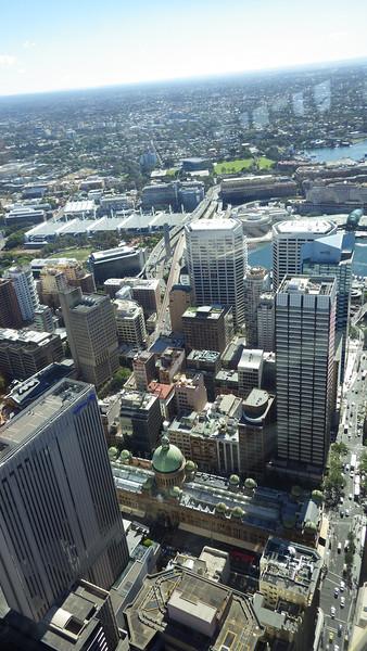 Sydney 25