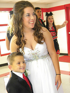 Hilldale Homecoming 2013