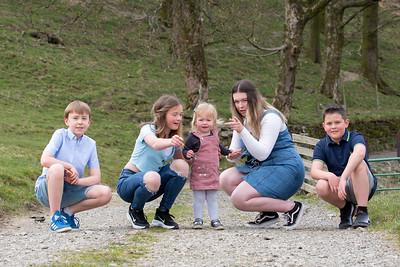 Lightwater Family Photos