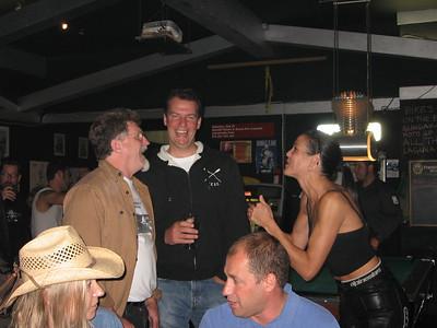 Ace's Bar Meet Up 'o08