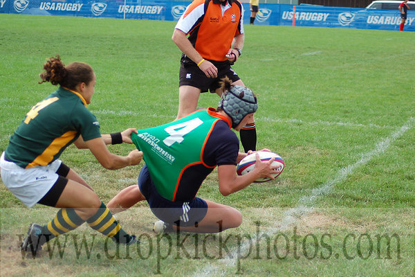 Northeast Women rugby