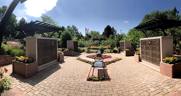 Rocky Mt. Memorial Garden-Dartmouth