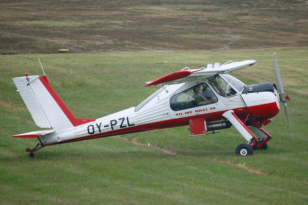 OY-PZL - PZL-104 Wilga 80