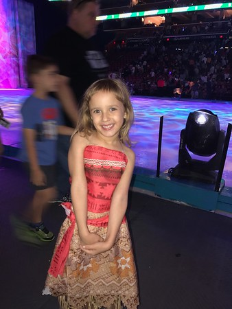 Disney On Ice 4/17