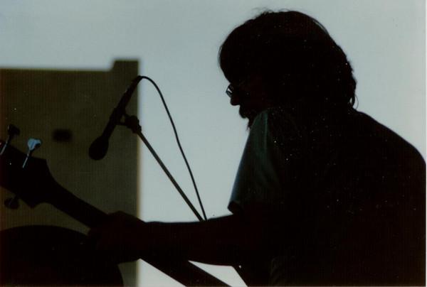 Steve Morse, Mike Cross, Stanly Jordan, Bruce Hornsby, Van Halen