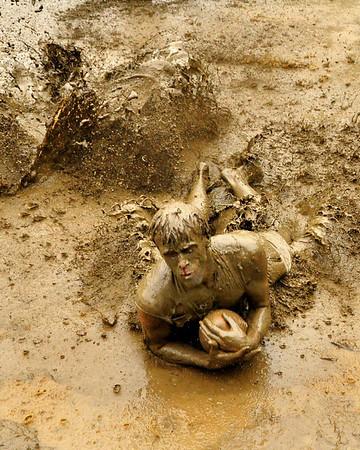 Mud Bowl 2010