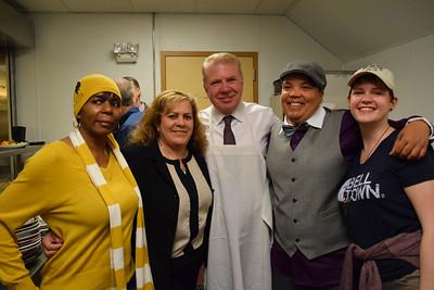 Mayor Murray - Angeline's Day Center - 2015