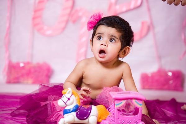 Baby Cake Smash Trinita