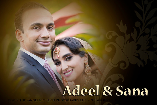 Adeel & Sana
