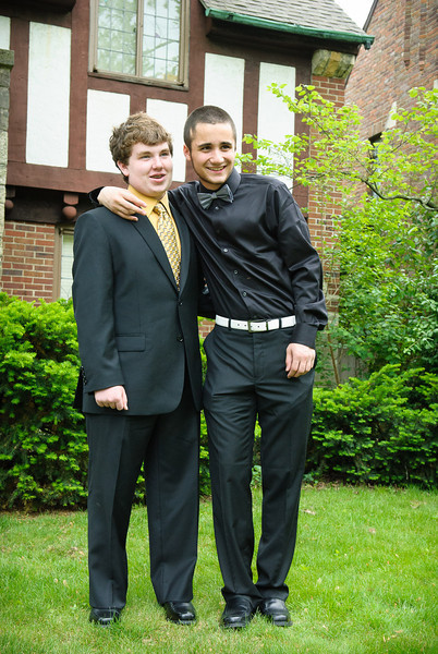 Maumee Valley Prom, 12-May-2012 Filename: TOP_2123