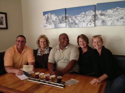 2013 Leadership Retreat in Aspen