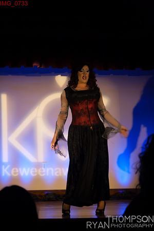 KP Amateur Drag Show 2015