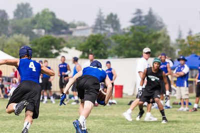 2012 Passing League
