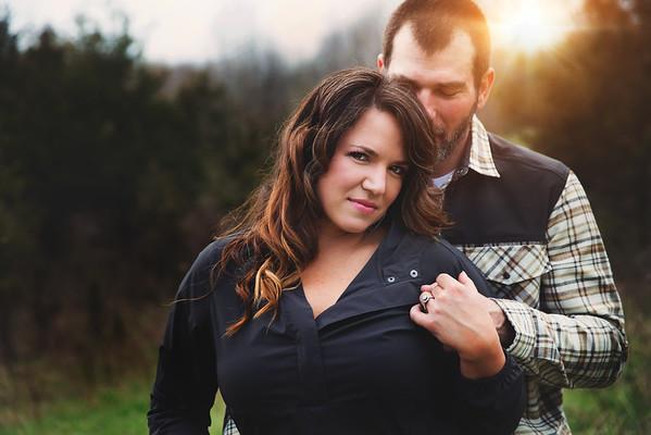 Elisa & Tony