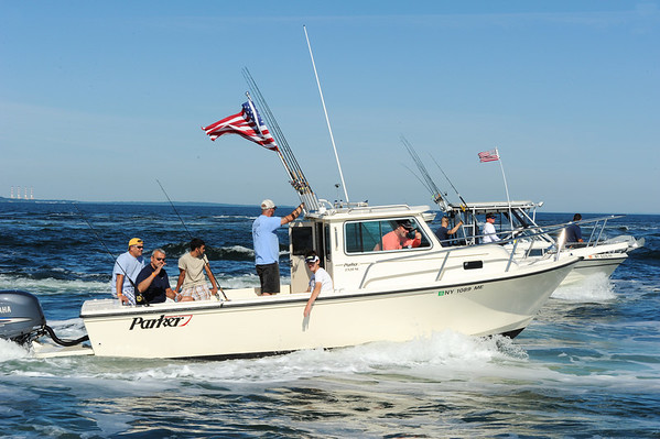4th ANNUAL SOLDIERS ON THE SOUND FLUKE FISHING TOURNAMENT
