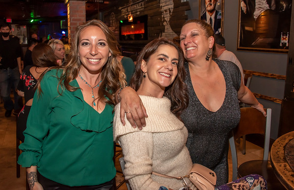 Whiskey Events 3-21