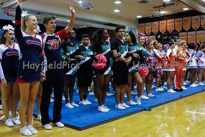 Cheer Hawk Challenge - Other Schools