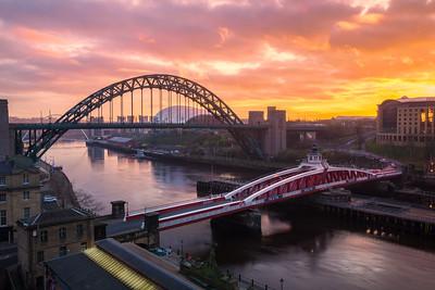 Newcastle 2014