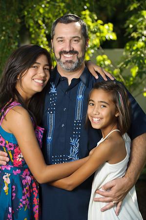 The Fergusons (Family Photography, Los Altos, California)