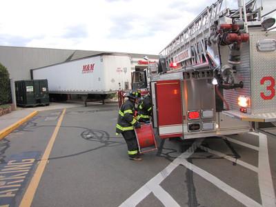 4/25/2012 Payless Shoe Fire