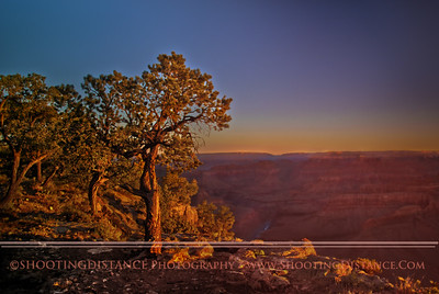 Pima Pt. Dawn, Grand Canyon