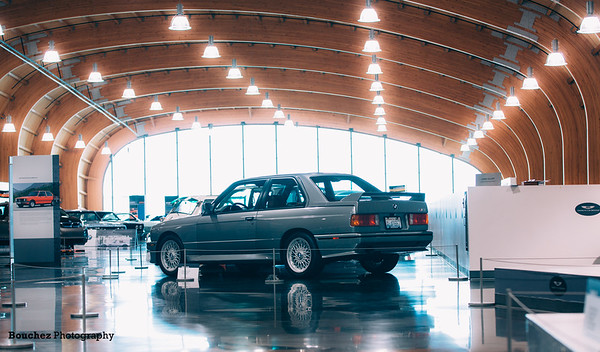 BMW - The LeMay-America's Car Museum
