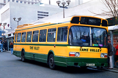 Tame Valley Travel