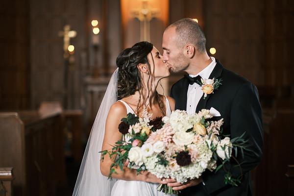 Guptill - Lekaj Wedding