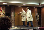 Murder Mystery Play Oct 2006