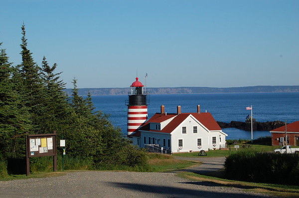 Journal Site 202: Quoddy Head State Park