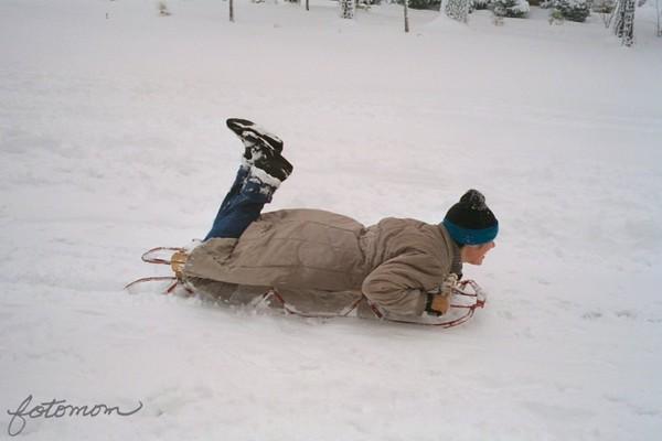 Snow 2000