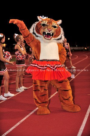 Grissom High School vs Lee High School Football 2010