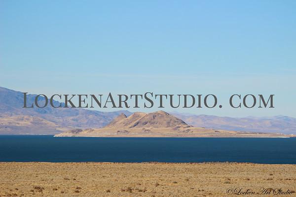 Nevada Landscapes November 2017