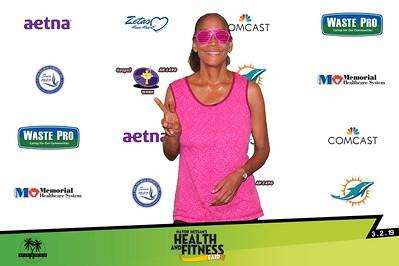 2019 Health & Fitness Fair