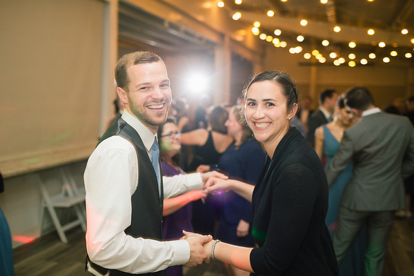 Open Dancing